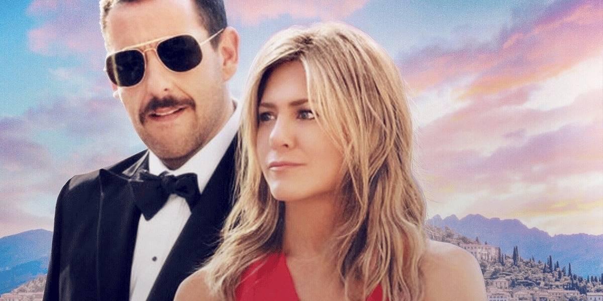 Murder Mistery y Adam Sandler rompen otro récord en Netflix