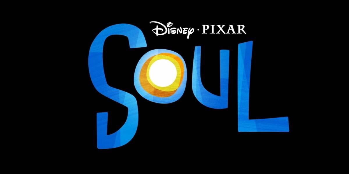 Pixar anuncia Soul, su nueva película animada