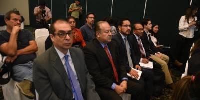 Cepal y Asíes presentan propuesta para uso de remesas en Sacatepéquez