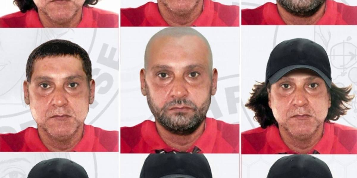 Suspeito da morte do ator Rafael pode ter vendido peça roubada