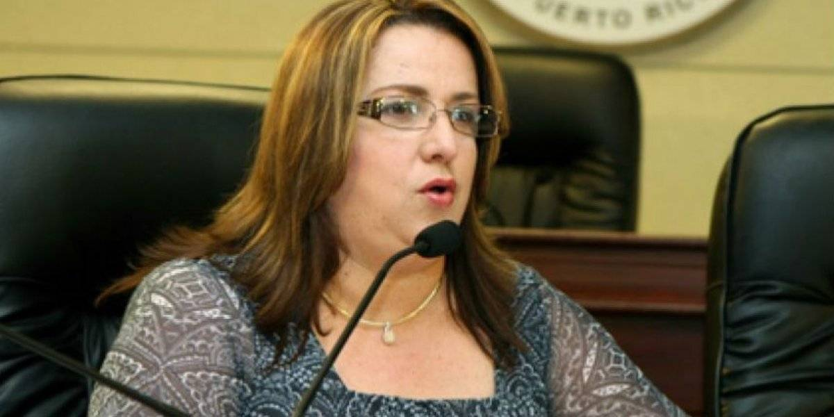 """Lourdes Ramos dice que Wanda Vázquez """"siempre le ha hablado de frente al país"""""""