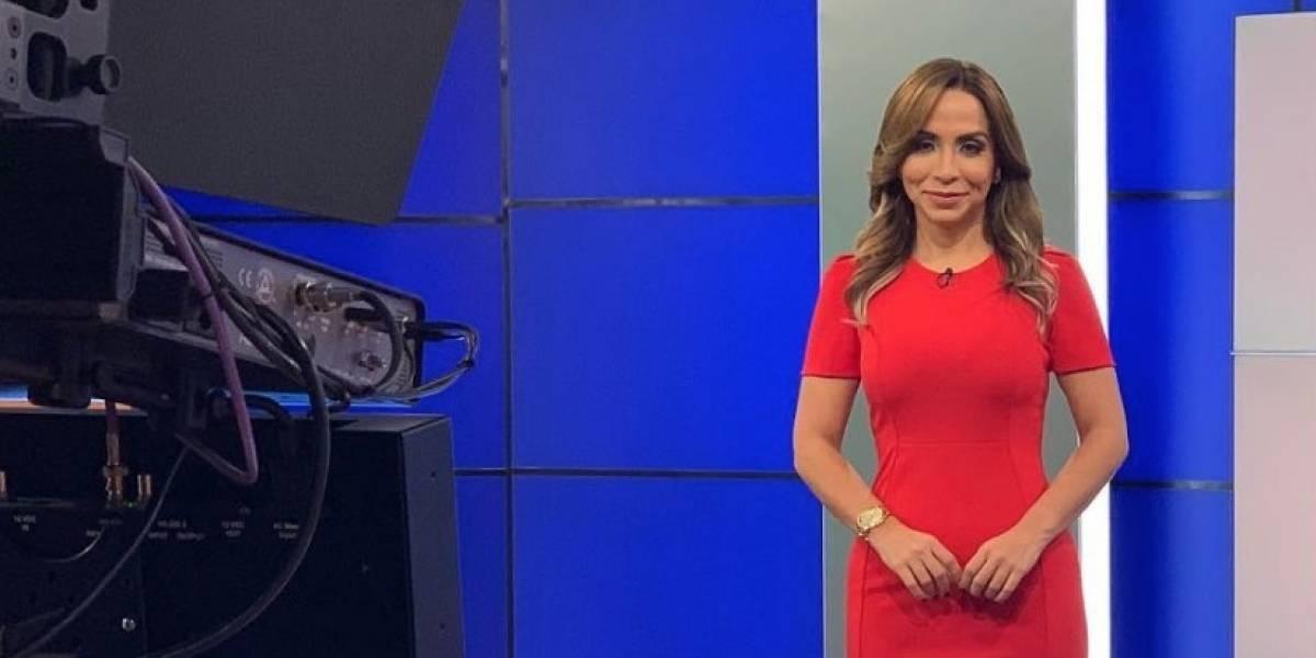 Aseguran Sylvia Verónica Camacho regresa a Wapa