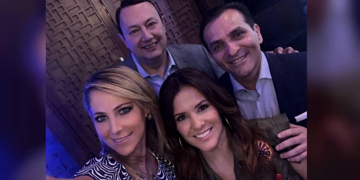Televisa y Azteca Deportes tendrían su 'Amor de Verano'