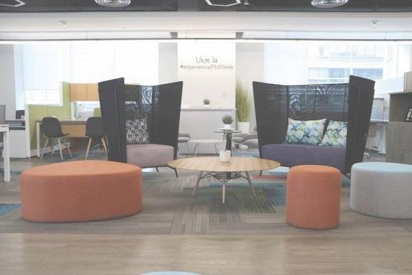Diseno De Muebles Para Oficina.Tendencia En Equipos De Oficina Busca Mejorar La Productividad