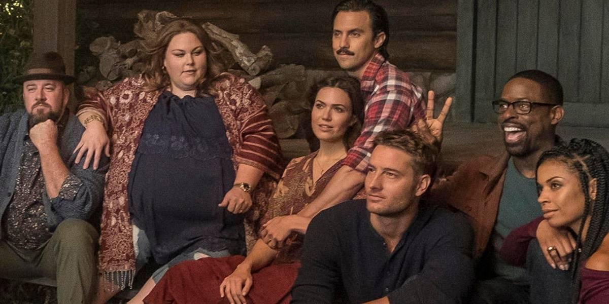 Séries 'This Is Us' e 'The Good Place' retornam à programação americana em setembro