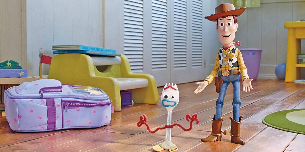 Com um toque brasileiro, 'Toy Story 4' renova franquia