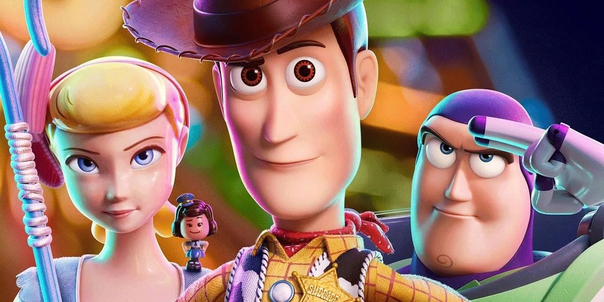 Pixar no planea producir Toy Story 5