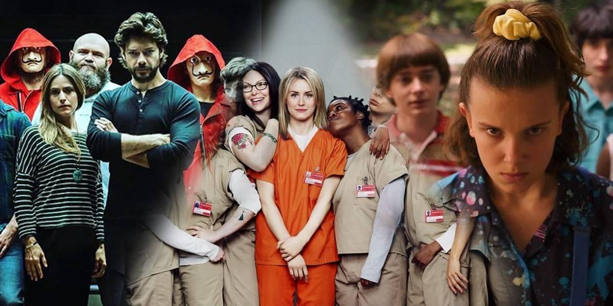 Stranger Things, La Casa de Papel e mais: as séries que chegam em julho na Netflix