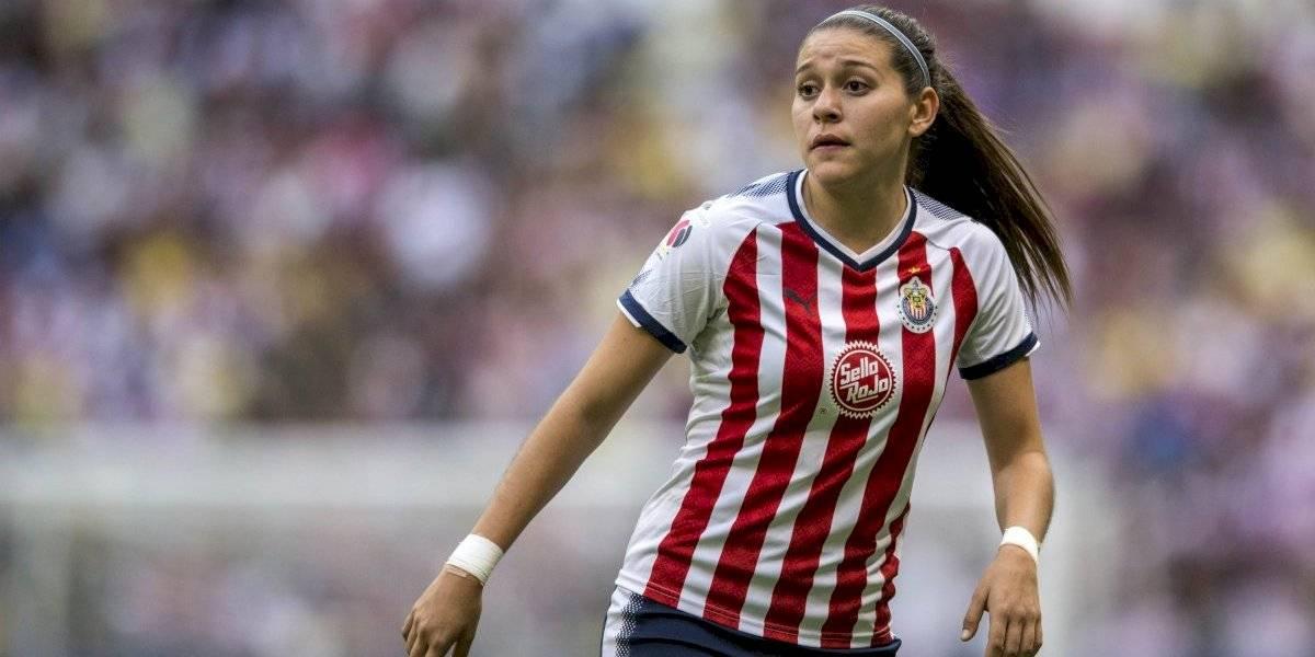 Norma Palafox habría dejado a Chivas para competir en Exatlón