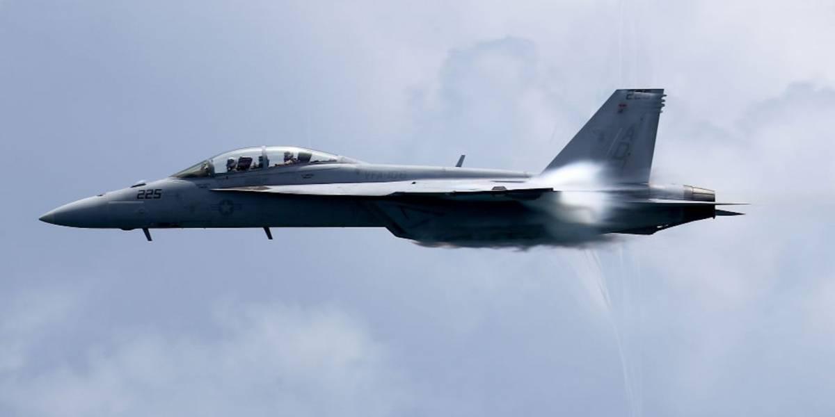 Pilotos estadounidenses ven OVNI y el tema llega hasta al Senado