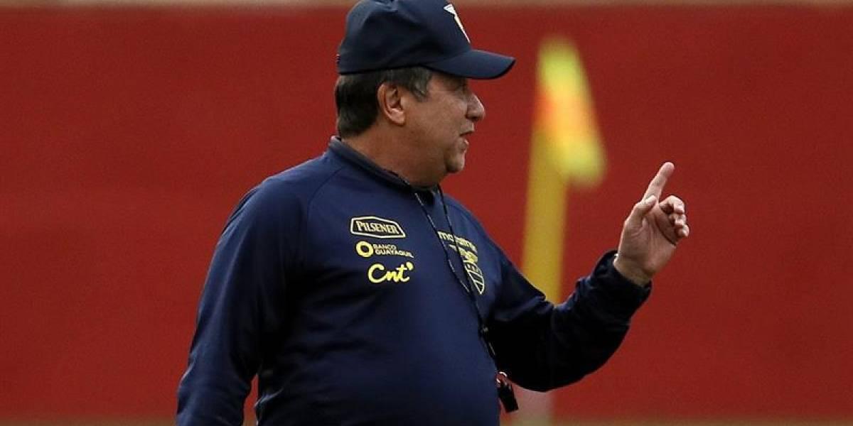 ¿Qué debe pasar para que Ecuador clasifique a cuartos de final en Copa América?