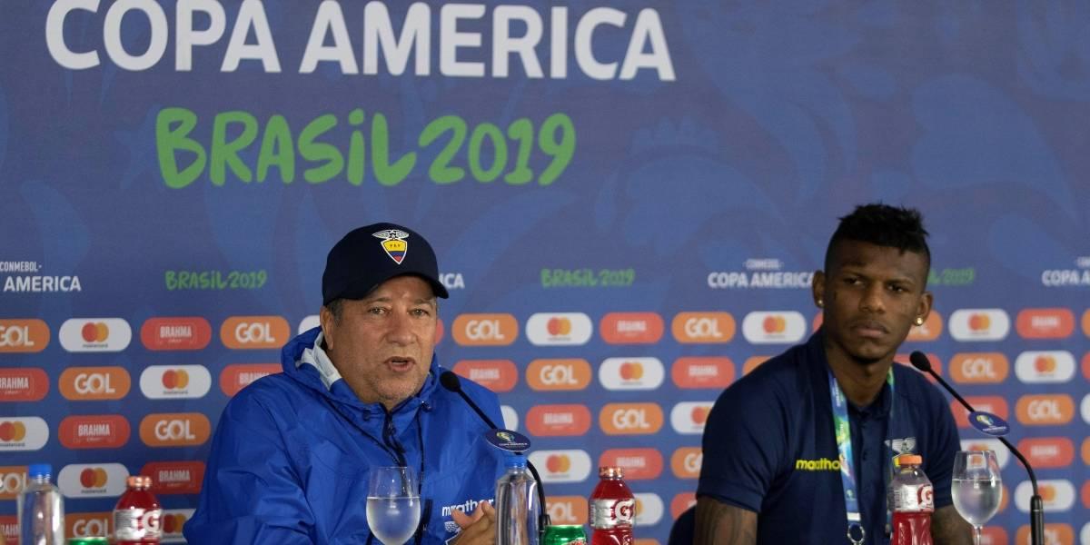Ecuador vs Chile: estas son sus fortalezas y debilidades en Copa América