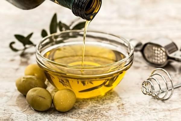 Aceite de oliva para adelgazar el abdomen