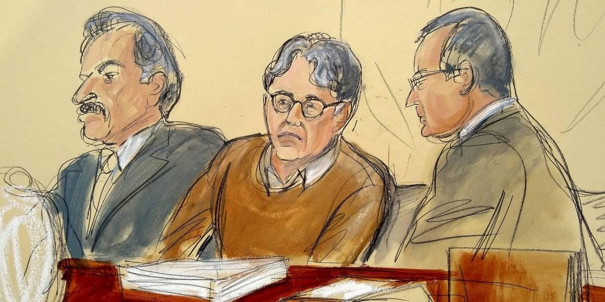 El jurado encontró culpable de todos los cargos a líder de la secta de esclavas sexuales NXIVM