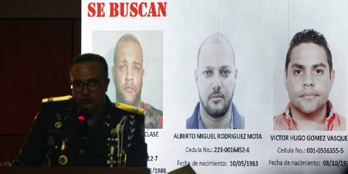 Presentan cargos en Estados Unidos a sospechoso del ataque a Ortiz