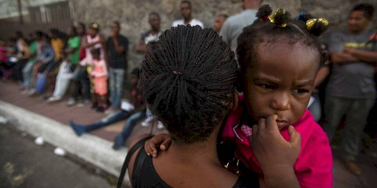 Salvadoreños en México escépticos ante plan de desarrollo