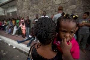 migrantes salvadoreños