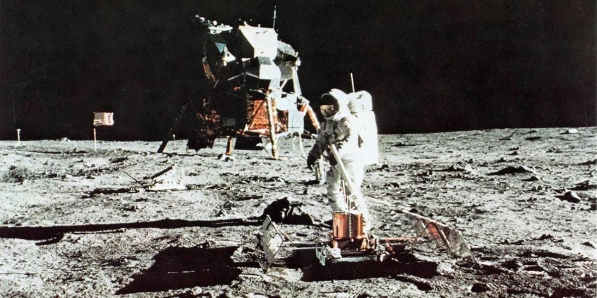 La NASA lanza aplicación de Realidad Aumentada para ver la misión del Apollo 11