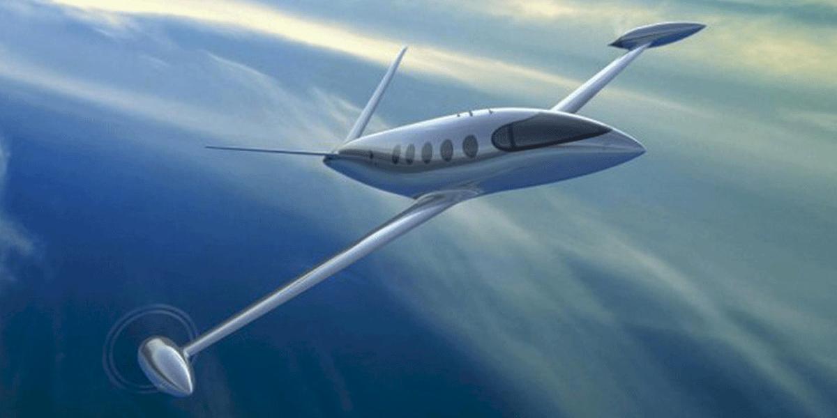 Compañía aérea ZeroAvia trabaja en aviones que serán propulsados con hidrógeno