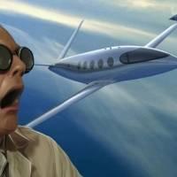 Alice es el primer avión comercial 100% eléctrico. Noticias en tiempo real