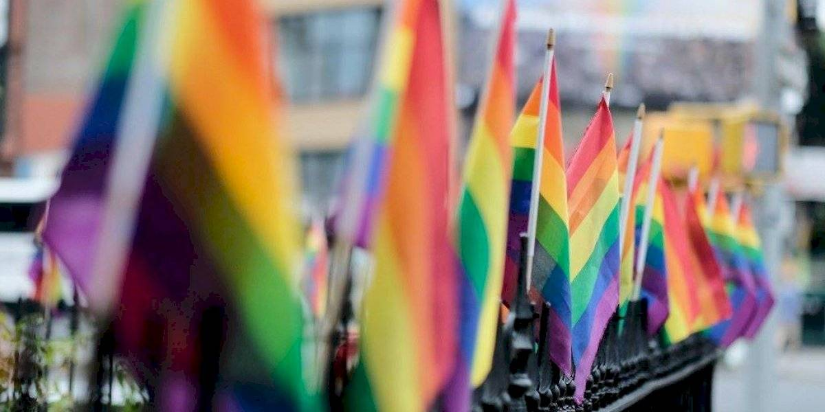 Este es el origen del mes del Orgullo LGBT