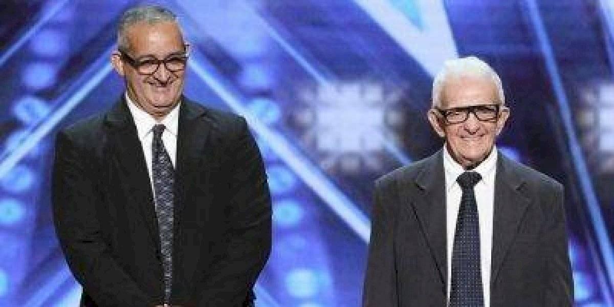 Brasileiro de 84 anos encanta jurados do programa 'America's Got Talent'