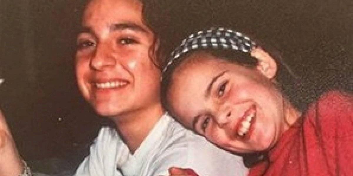 """Hermana de Javiera Suárez le dedicó emotivo mensaje: """"Hace una semana que diste tu último gran paso de valentía terrenal"""""""