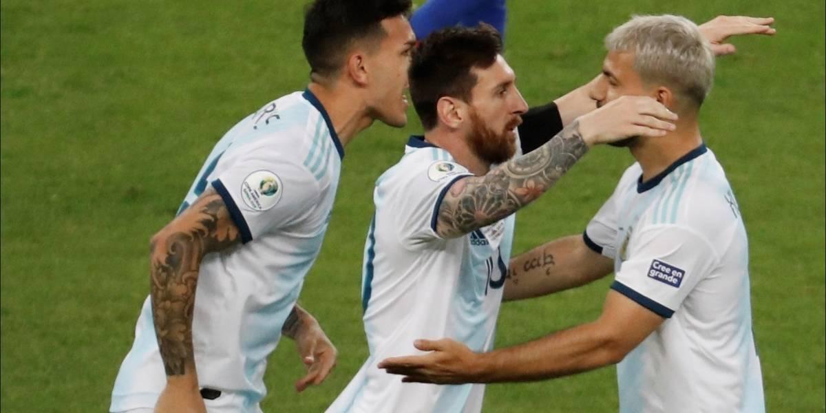 El presagio que sugiere que Argentina será la campeona de la Copa América 2019