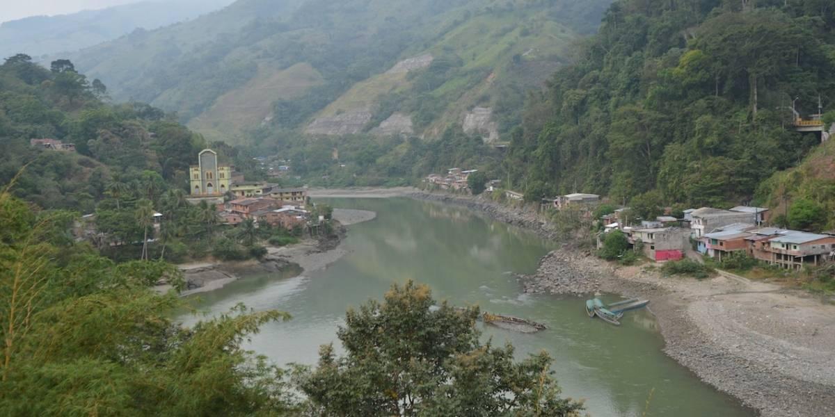 Fallo otorga derechos al río Cauca