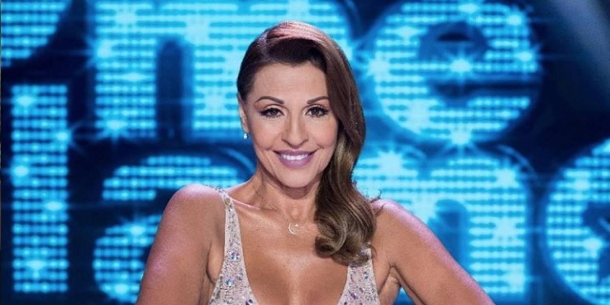 Televidentes se emberracaron porque Amparo Grisales le pidió a concursante de 'Yo me llamo' que se quitara el pantalón