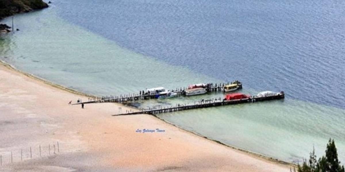 ¡No aprendemos! Visitantes dejan más de 1.2 toneladas de basura en Playa Blanca, Boyacá