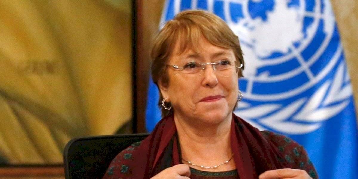 Lo que Bachelet escuchará en Venezuela: estas son las denuncias que el chavismo y la oposición le tienen a la alta comisionada