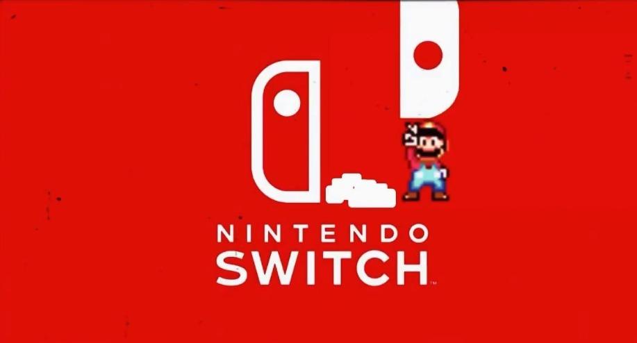 Se filtran imágenes de la Nintendo Switch Mini y recuerda un poco a la 2DS