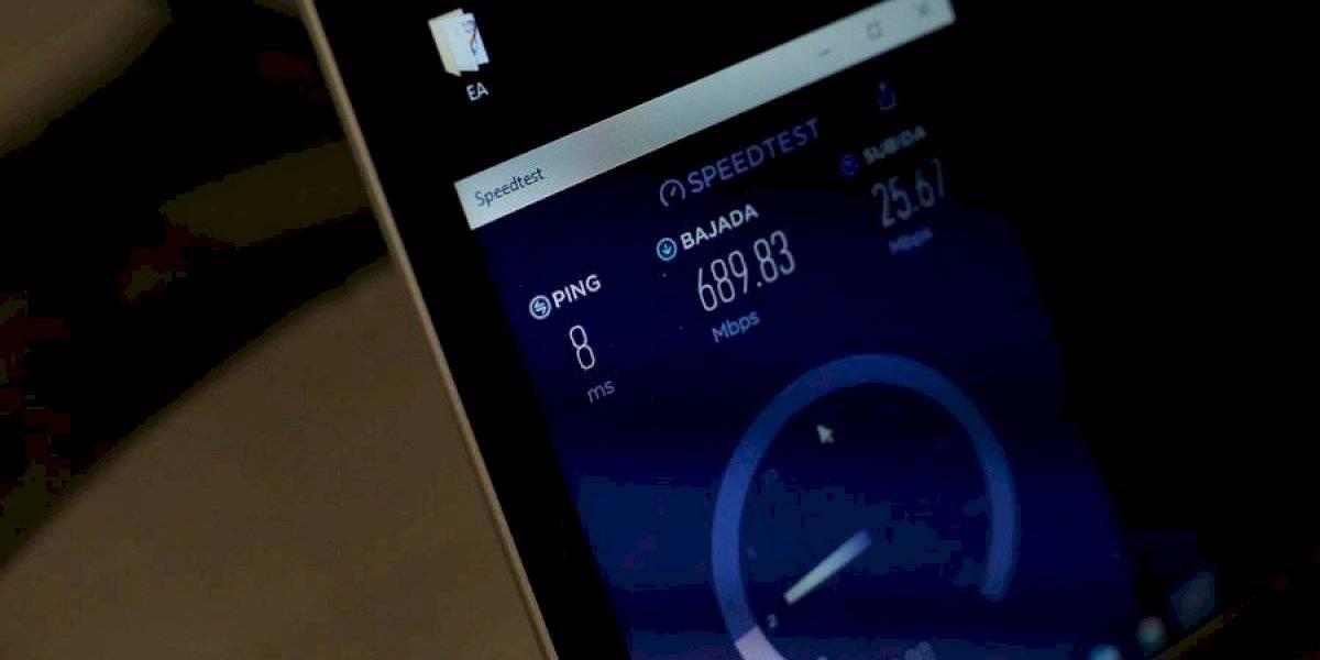 5G, aquí te espero: conexiones de internet de alta velocidad crecen 21,3% anual a marzo