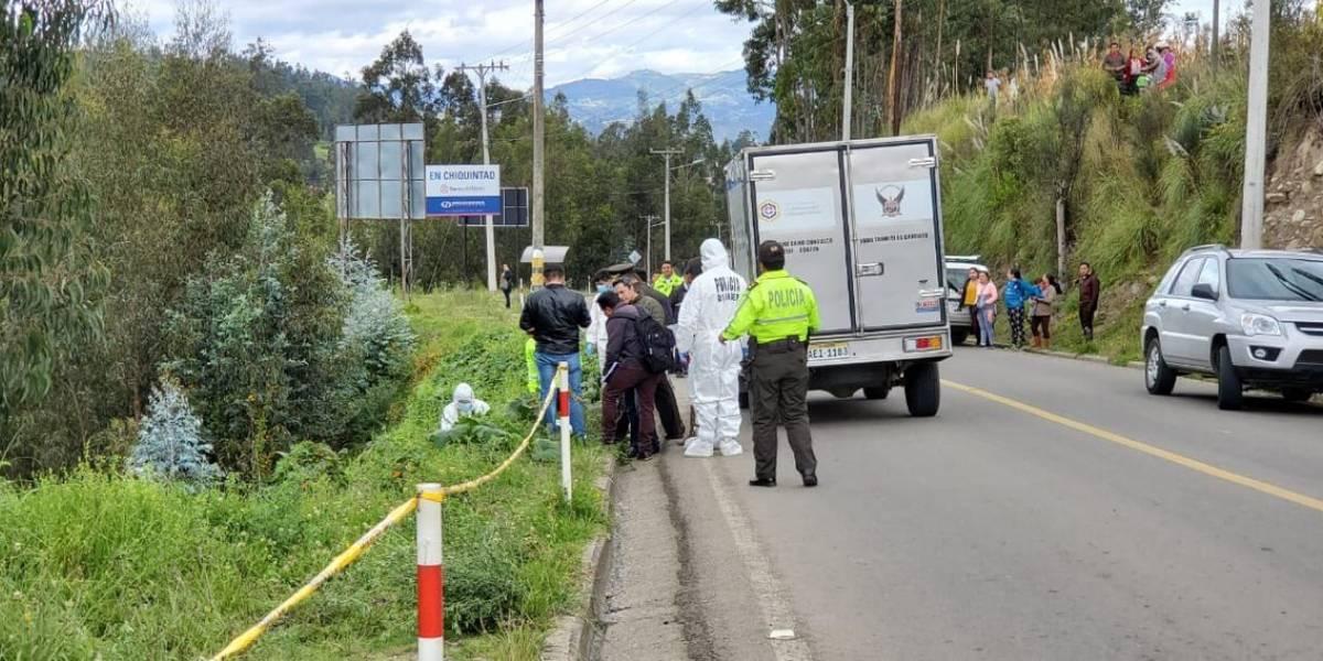 Hallan el cuerpo de un médico en río de Cuenca