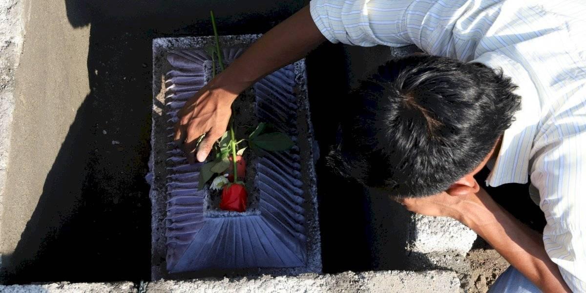 Suman tres bebés muertos por bacteria en hospital de Tampico