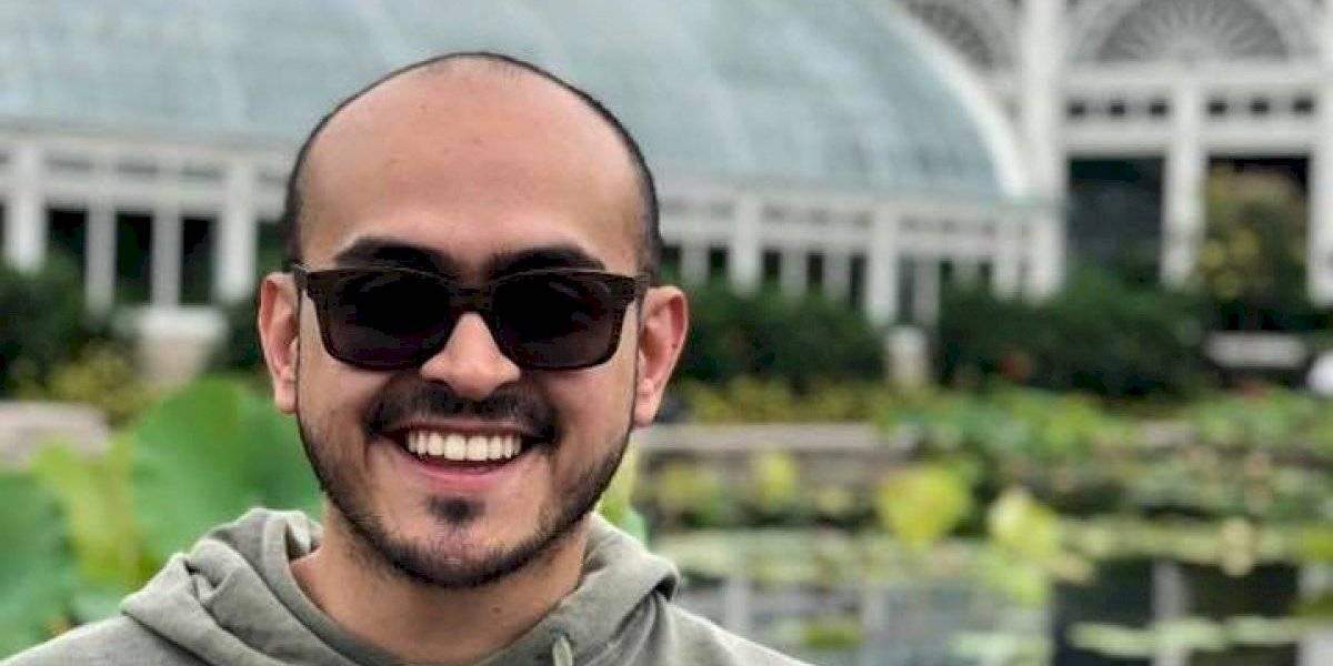 Designan a Fernando Elizondo Comisionado de Búsqueda de Personas en la CDMX