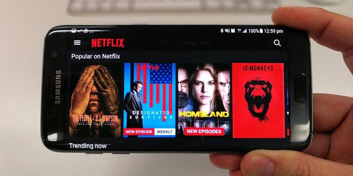 Netflix arregla su app para evitar que tú arruines tu experiencia