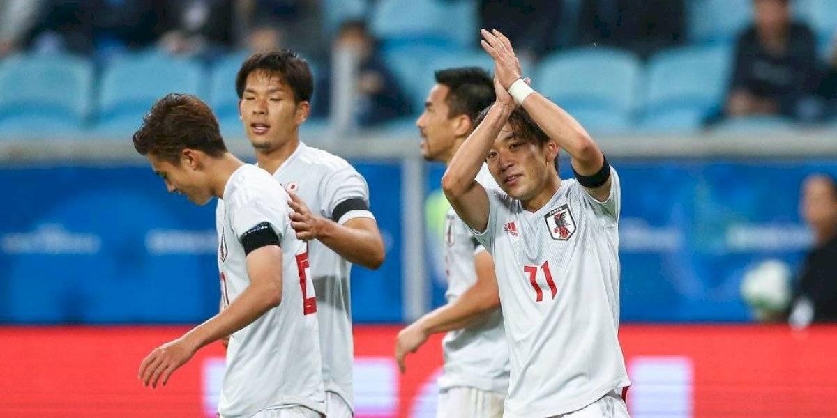 Koji Miyoshi, el jugador distinto que complicó a Uruguay y que mantiene vivo a Japón en la Copa América