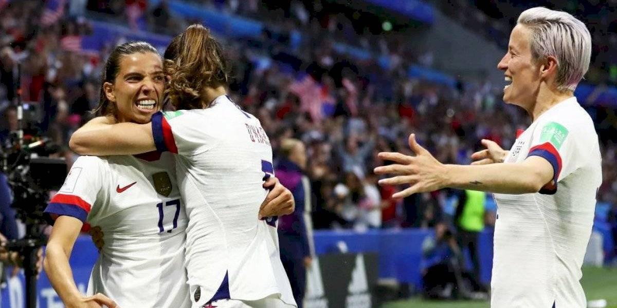 Francia-Brasil, el más atractivo: Así se juegan los octavos de final del Mundial femenino 2019