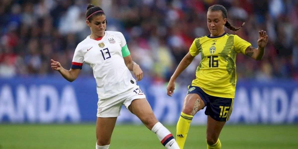 Sin Chile: Todas las clasificadas a los octavos de final del Mundial femenino de Francia 2019