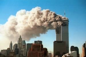 Atentado terrorista en Estados Unidos el 11 de septiembre de 2001