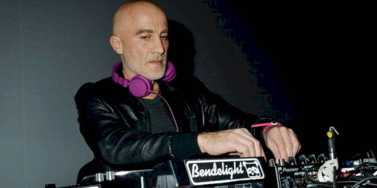 Muere Zdar, DJ de Cassius al caer de edificio en Francia
