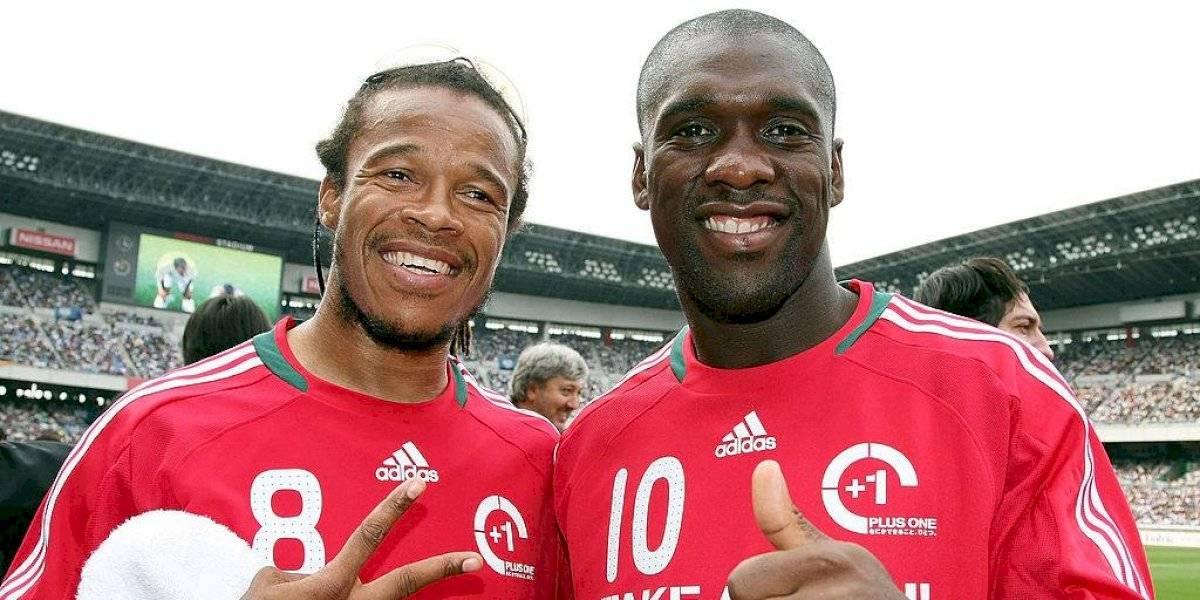 ¿Por qué Guyana y Surinam no juegan la Copa América?