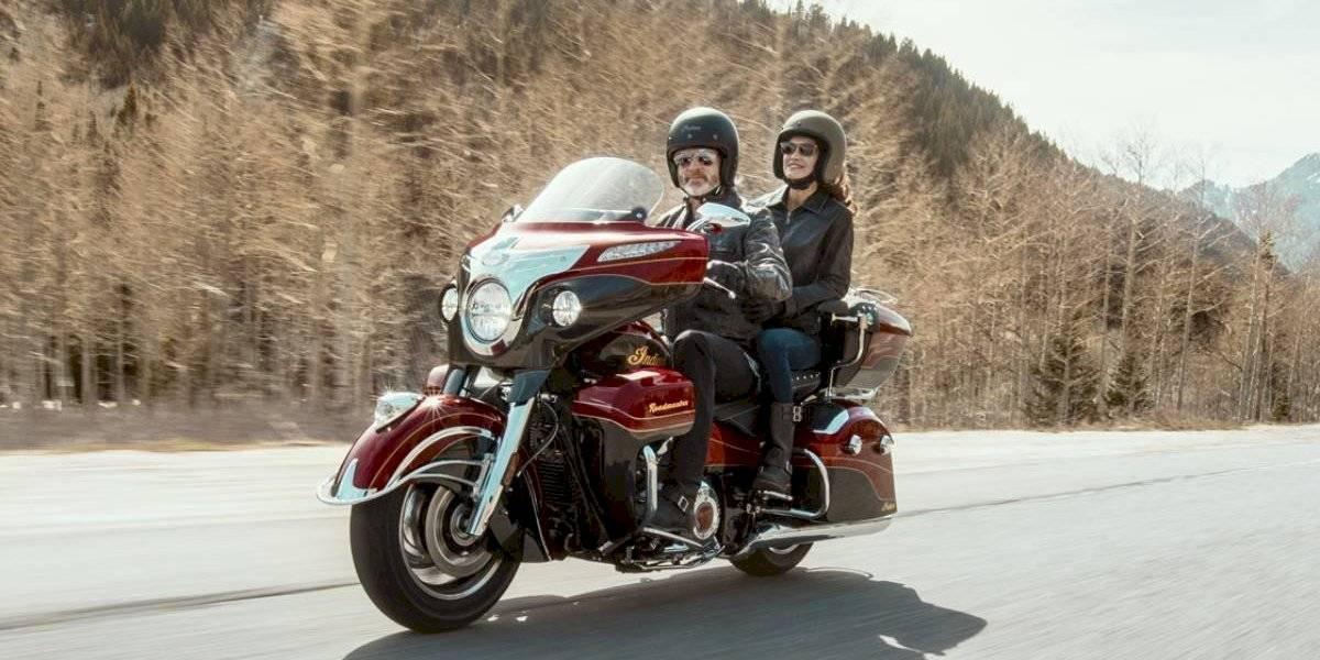 Ocho consejos para cuidar la moto durante el invierno