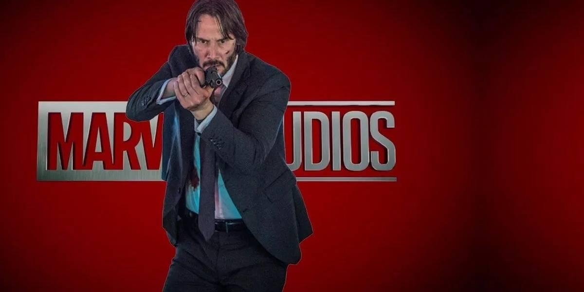 En realidad Marvel quiere a Keanu Reeves en el MCU desde hace años