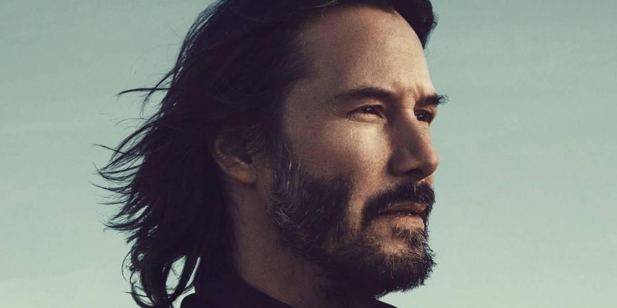 Marvel Studios confirmó negociaciones con Keanu Reeves para integrarlo al universo cinematográfico