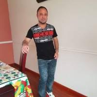 Roberto Celorrio Rodríguez, médico de 50 años de nacionalidad cubana