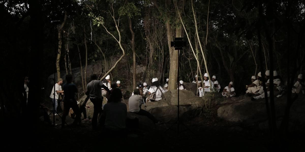 El mensaje de los mamos de Gúnmaku: Pueblo arahuaco escenario del reality 'El hermano menor'