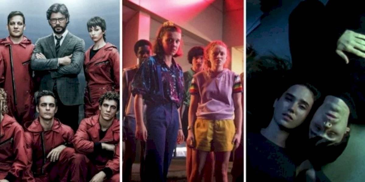 ¿Estás listo? Estos son los estrenos de lujo que trae Netflix para julio